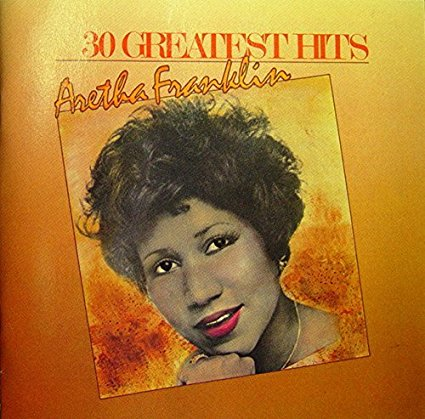 Music 1 – Aretha Franklin Greatest Hits